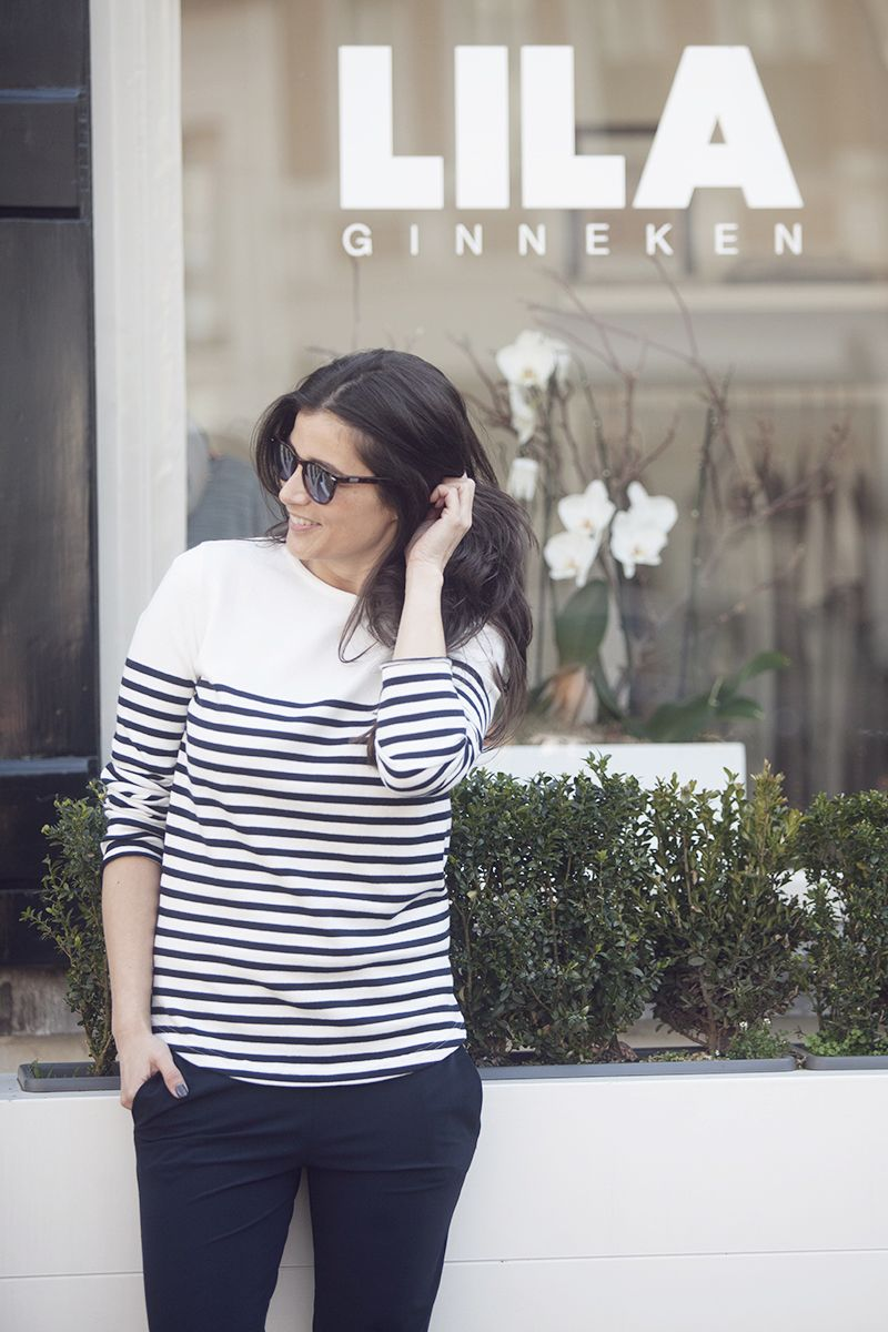 streetstyle stripes 2015 BlogForShops