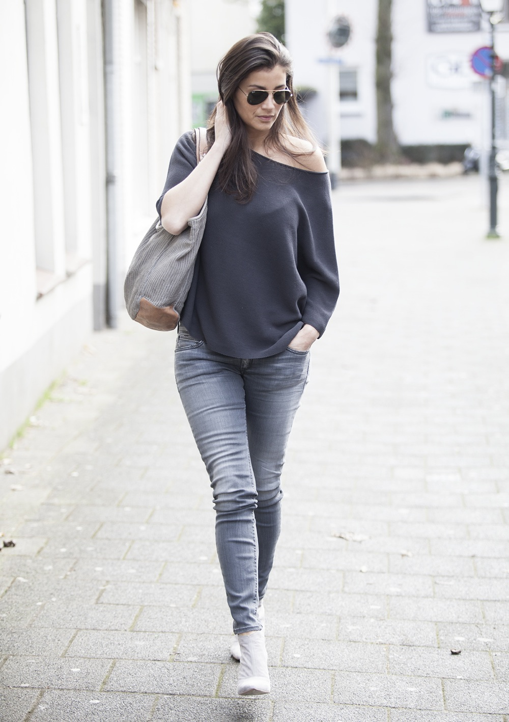 streetstyle look 2015 shades of grey BlogForShops
