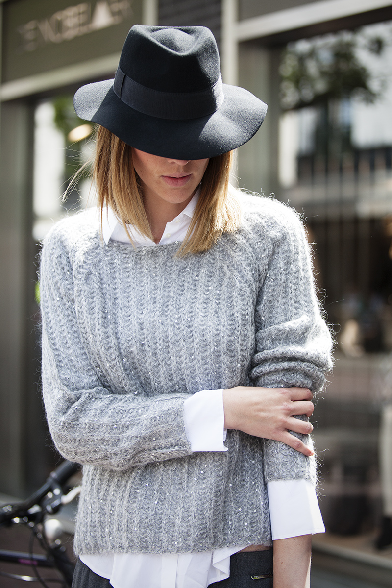 hat trend 2015 carlala fashion www.blogforshops.nl streetstyle look for De Nobelaer Domburg