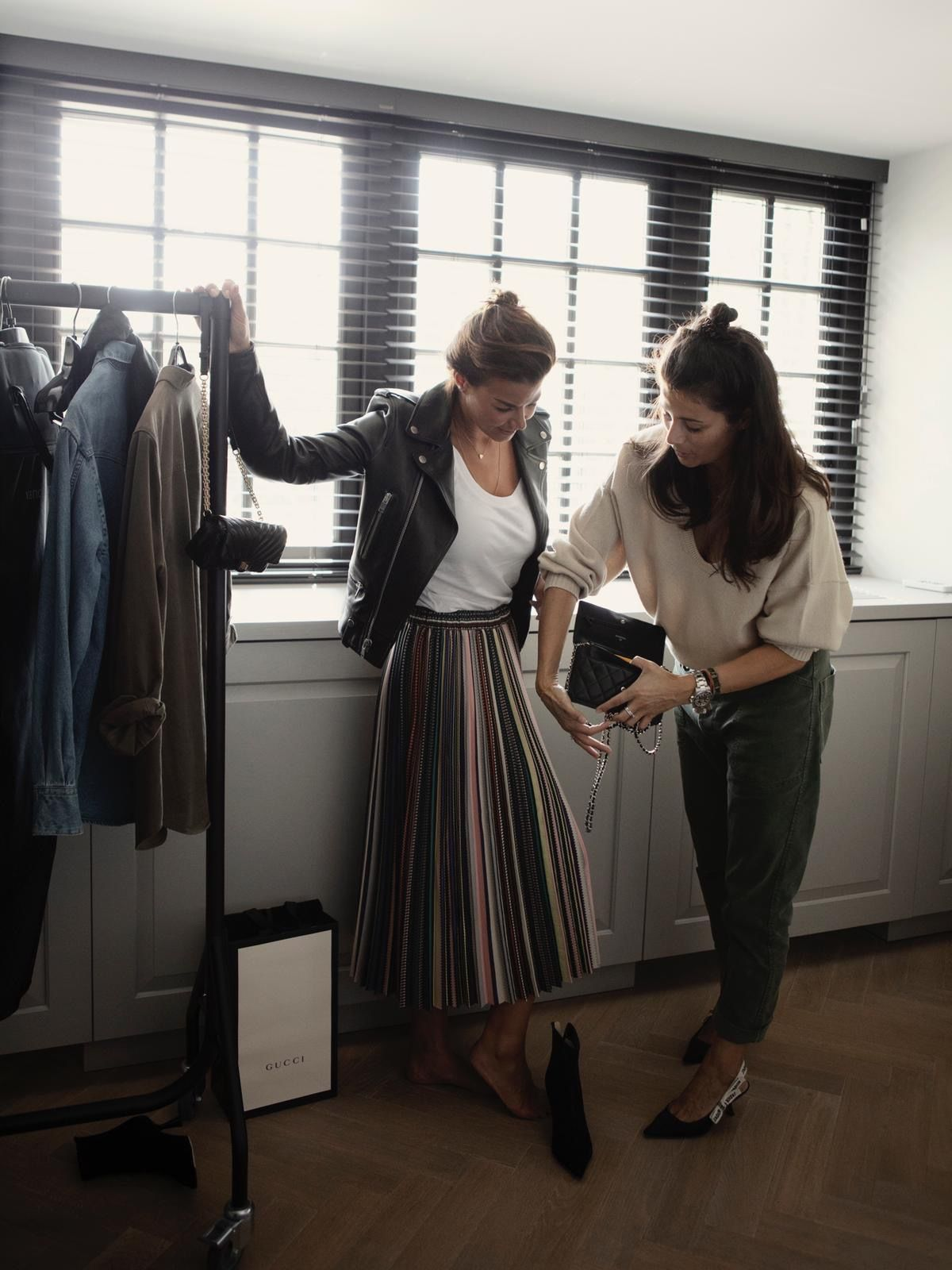 Styling Stories Personal styling stylist nederland Personal shopper brabant Sabrina